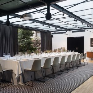 Montaje Imperial Forum A Restaurante Solomillo