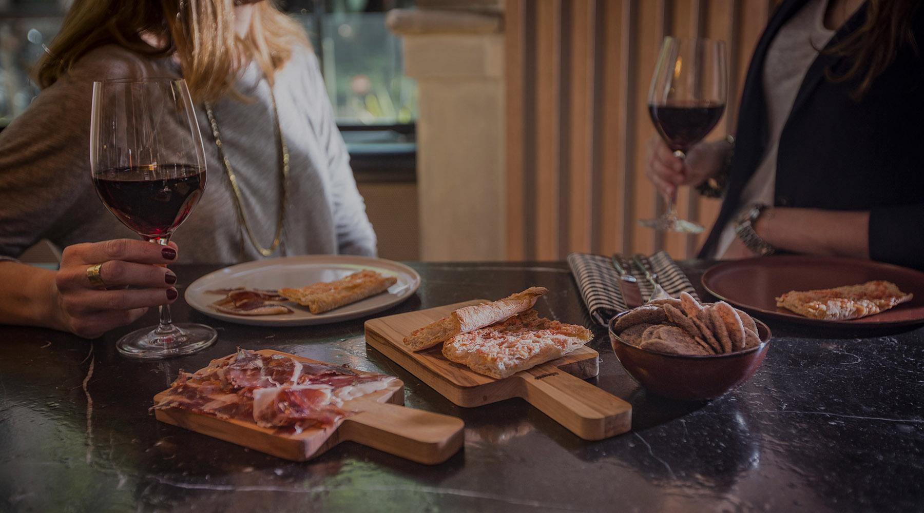 restaurante solomillo charcuteria