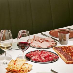 productos artesanales charcuteria restaurante solomillo